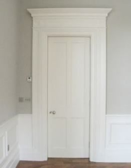 Wooden Door Frame House 23 Ideas House Door Victorian Interior Doors Wooden Doors Interior Wooden Doors