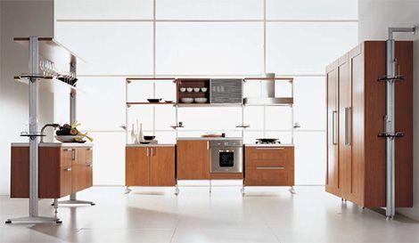 Benutzerdefinierte Kuche Von Oikos Sistematica Modulare Kuche Kuche Freistehend Freistehende Kuchenschranke Kuchen Design