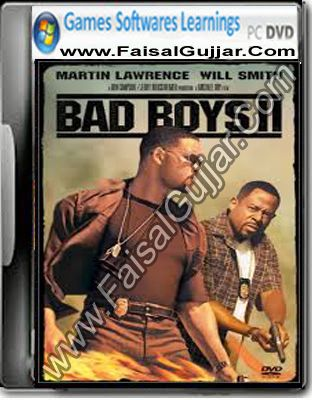 Bad boys 2 [pc game] mission 1 youtube.