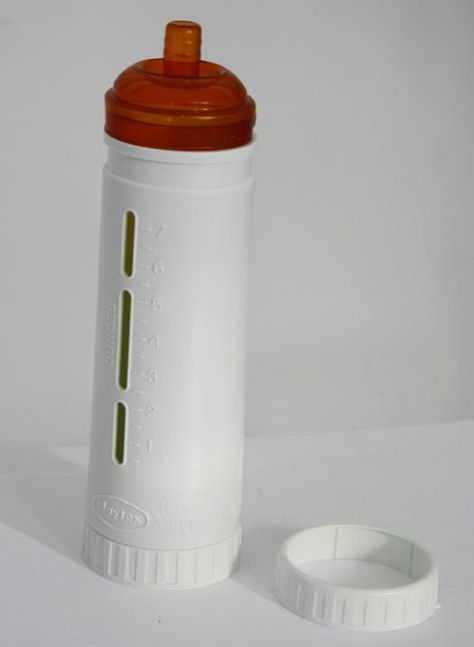 Playtex Nurser Bottles They Came Out In 1969 And Originally