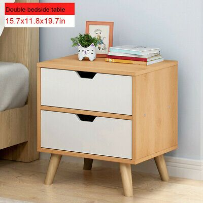 Details About 2020 Modern Trendy Household Storage Cabinet Bedside