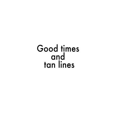 Summer mantra. Via @alc_ltd on Instagram