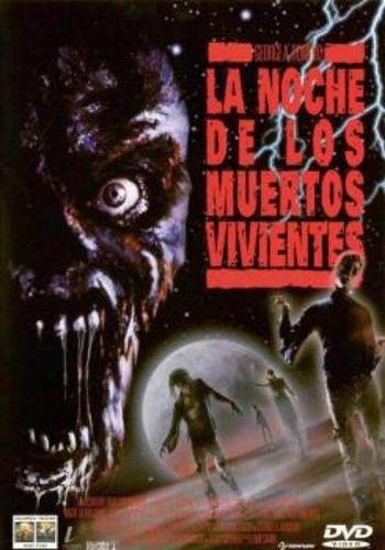 La Noche De Los Muertos Vivientes 1990 Latino Muertos Vivientes Muerte Películas Completas