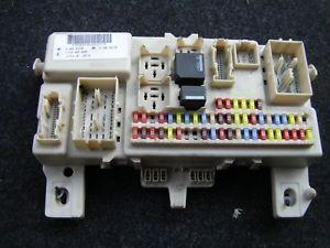 [DIAGRAM_38IS]  Ford Focus MK2 C-MAX fuse box BCM body control module 4M5T-14A073-DJ | Fuse  box, Ford focus, Fuses | 2008 Ford Focus Fuse Box Mini |  | Pinterest
