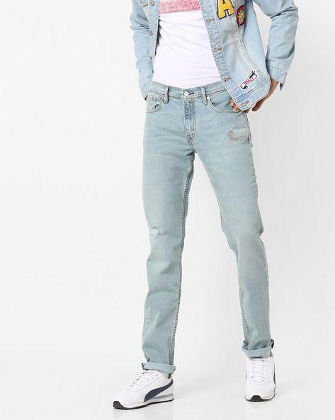 ajio levis jeans