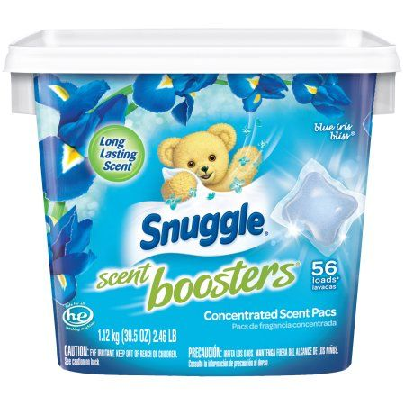 Household Essentials Snuggle Scent Booster Laundry Scent
