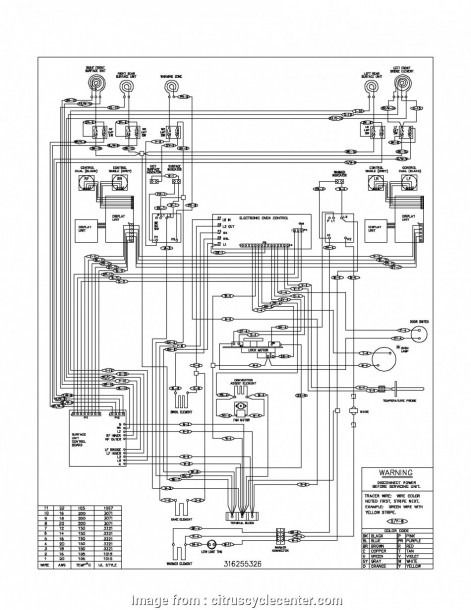 Electric Furnace, Mobile Home Wiring Diagram