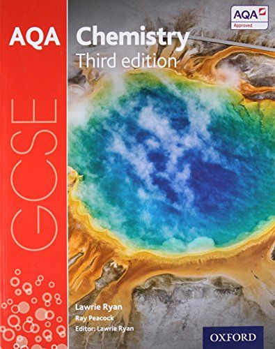 Book Aqa Gcse Chemistry Student Book Pdf Free Download At Link
