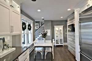 11 Awesome Cool Gray Paint Shades From Sherwin Williams The Flooring Girl Gray Paint Colors Sherwin Williams Grey Paint True Grey Paint Color