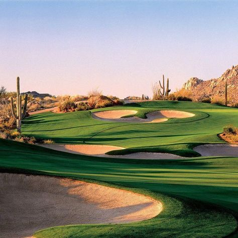 Golf in Arizona, that includes world-known locations Phoenix, Scottsdale and . golf courses in the country, including Troon North Golf Club's Monume. Famous Golf Courses, Public Golf Courses, Golf Mk4, Coeur D Alene Resort, Augusta Golf, Golf Holidays, Golf Course Reviews, Golf Photography, Golf Humor