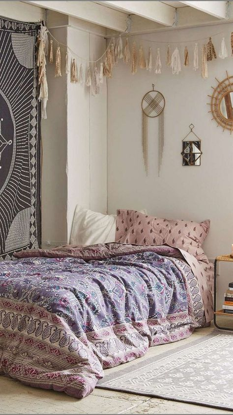❤20 bohemian minimalist bedroom decor ideas you can copy now page 1