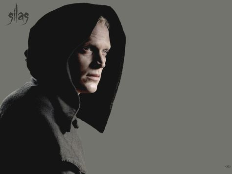 Silas -- The Da Vinci Code by Wicked-Loser on DeviantArt