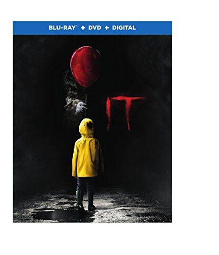 It Bd Blu Ray Warnerbrothers Blu Ray Dvd Blu