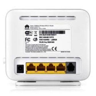 الطريقة الصحيحة لاستخدام راوتر Huawei Hg531 V1 ارسال برامج التطويرية Digital Alarm Clock Router Clock