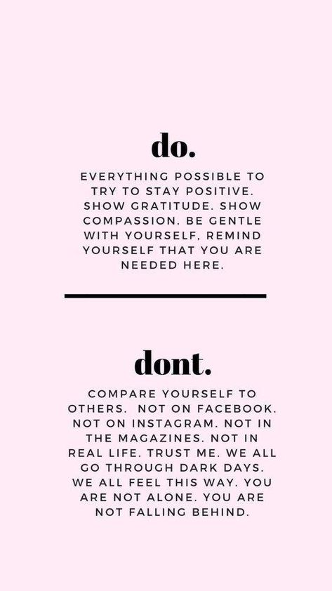 Do's and Don't for Success #motivationalquotes #inspirationalquotes