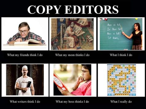 A Quick Guide on Copy Editing \ Proofreading Copy editing - copy editor job description