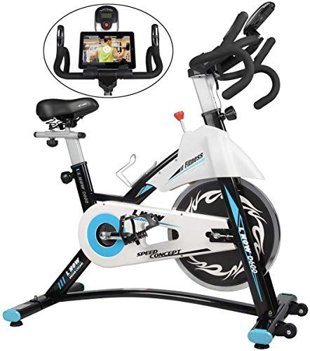 New L Now Indoor Exercise Bike Indoor Cycling Stationary Bike