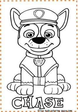 Paw Patrol Coloring Pages Free Printable Coloring Pages For Kids Free Printable Coloring Pa Paw Patrol Coloring Bear Coloring Pages Paw Patrol Coloring Pages