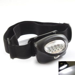 12 Ultra Bright Led Headlight Head Lamp Water Resistant Hands Free Adjustable Head Strap By Pro Elec 11 25 Http Www Amaz Bright Led Led Headlights Led Head
