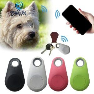 Anti Lost Waterproof Bluetooth Tracer For Pet Pet Gps Mini Gps Tracker Pet Tracker