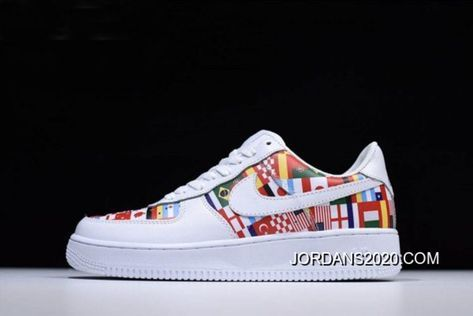 2020 New Release Nike Air Force 1 Low