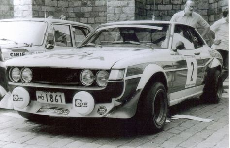 1328 best Vintage Rally Cars images on Pinterest Rally car, Cars - kche schwarz matt