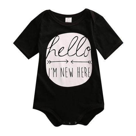 Pink, 24 Months Tasty Threads Unisex Baby You Had Me At Butter T-Shirt Romper