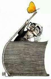 Un lector vive mil vidas antes de morir. El que no lee sólo una.