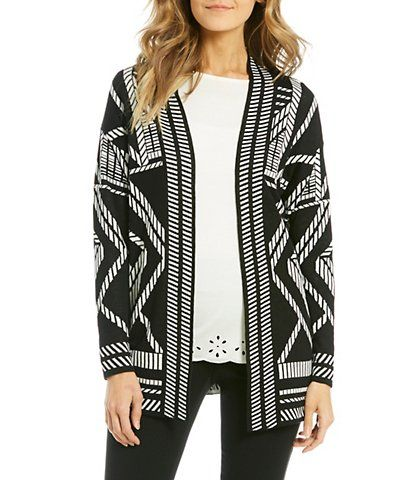 Women's Sweaters, Shrugs & Cardigans | Dillard's | Sweaters for women, Long  sleeve open cardigan, Shrug cardigan
