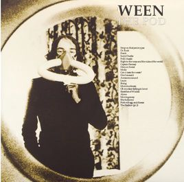 Captain Fantasy By Ween On Apple Music Album Songs Pods Album