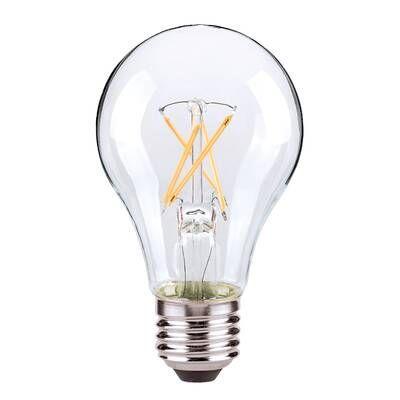 Goffredo 1 Light Single Schoolhouse Pendant In 2020 Filament Bulb Lighting Light Bulb Wattage Dimmable Light Bulbs