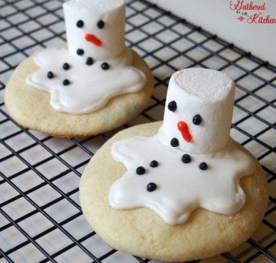 The best no fail, 3 ingredient royal icing recipe for decorating sugar cookies. #royalicing #sugarcookies #cookiedecorating #gatheredinthekitchen