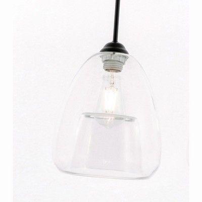 Lighting Ld5031d8 Kason Single Light