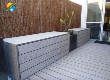 43 Trendy Outdoor Storage Box Waterproof Decks Storage With