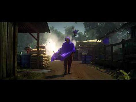 Hitman 2 Columbia Gameplay Trailer New Hitman 2018 Gameplay