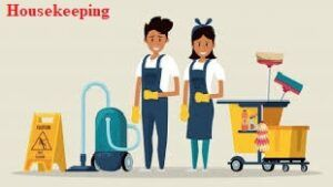 Procedure For Housekeeping Of The Factory Premises In 2020 Cleaning Franchise Housekeeping Business Cleaning Services