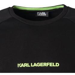 Karl Lagerfeld Sweatshirt Herren Karl Lagerfeld In 2020 Sweatshirts Karl Lagerfeld Sweatshirt Karl Lagerfeld