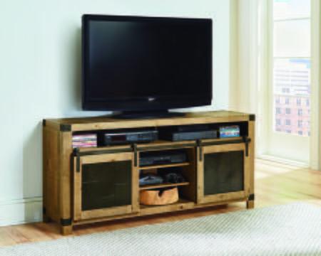Lexington Tv Kast.Mojo E720 64 64 Console In In 2020 Progressive Furniture Solid