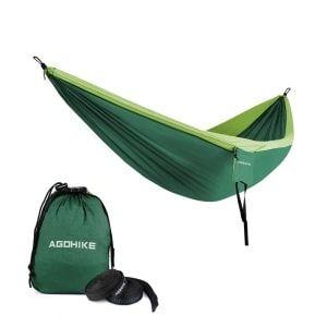 Tempat Tidur Camping