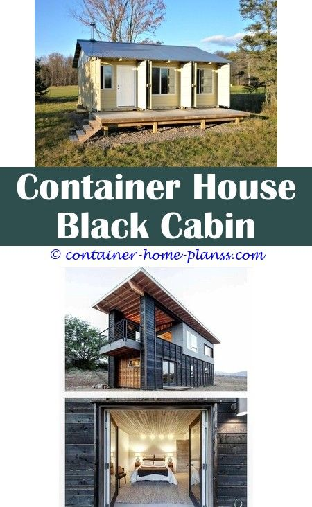 8 X 40 Shipping Container Home Plans Container House Plans