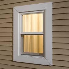 Image Result For Wide Trim Around Exterior Windows Diy Exterior Window Trim Pvc Window Trim Window Trim Exterior