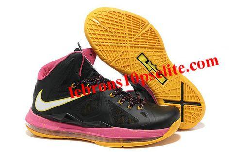78 best Nike Lebron 10(X) images on Pinterest | Nike lebron, Basketball  shoes and Nike zoom