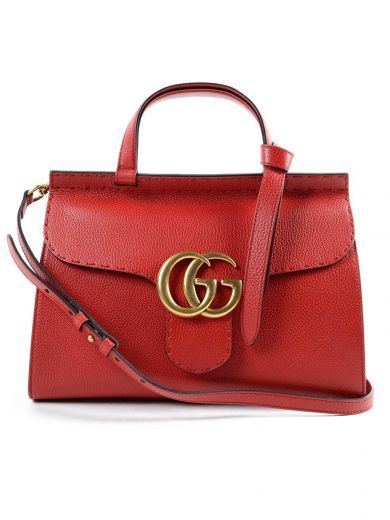 05a05d09af766 GUCCI Gucci Gg Marmont Cellarius.  gucci  bags  leather  hand bags ...