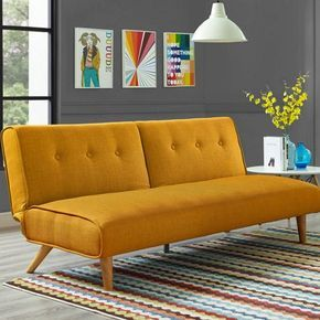 10 Futons That Are Nothing Like The One