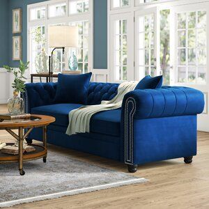 Bergerac 21 Armchair In 2020 Blue Living Room Decor Classy