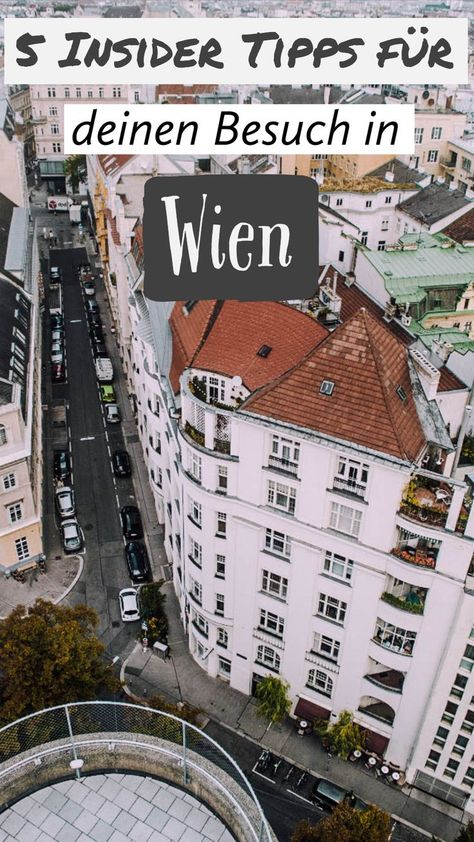 Guest Post - 5 insider tips for your visit to Vienna - #city #Guest #Insider #post #tips #Vienna #Visit