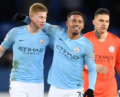 Gabriel Jesus Kevin De Bruyne and Notable Stats for Manchester City in December . Get the latest news for #manchesterunited inside pinterest on this board. Dont forget to Follow us. #manchesterunitednews #manchesterunitedvs #manchesterunitedgoals #viraldevi. December 31 2019 at 08:01PM