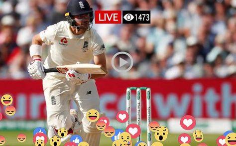 England vs Australia 2nd Test 2019 Live