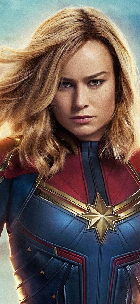 Captain Marvel Movie 4k 2019 Wallpapers | hdqwalls.com
