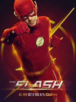 The Flash Saison 5 Vostfr : flash, saison, vostfr, Flash, S06E01, VOSTFR, Films, Streaming, Gratuit,, Streaming,